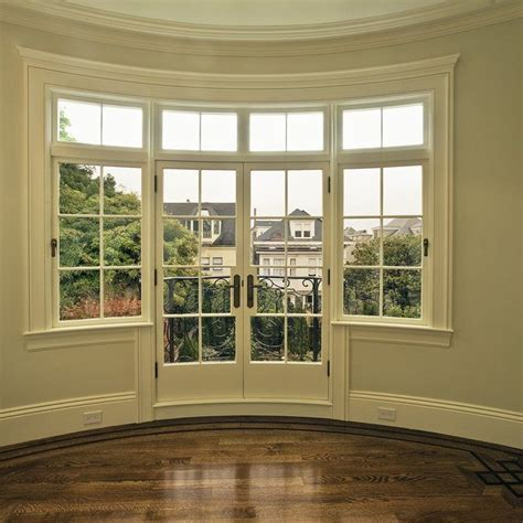 18 Best French Doors Images On Pinterest  Bay Windows