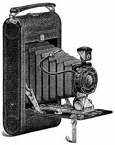 Antique Conley Cameras | Old Design Shop Blog