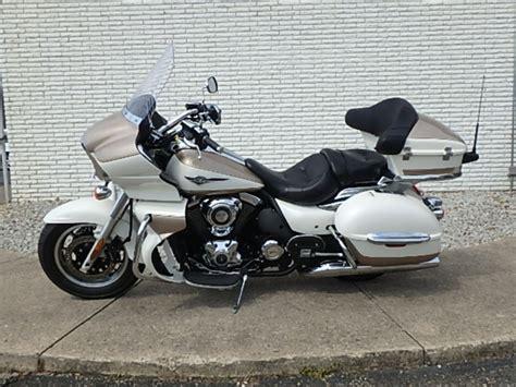 2012 Kawasaki Voyager by Kawasaki Vulcan 1700 Voyager Motorcycles For Sale