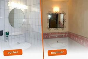 Alte Fliesen Streichen : badezimmer fliesen streichen wunderbar badezimmer fliesen ~ Lizthompson.info Haus und Dekorationen