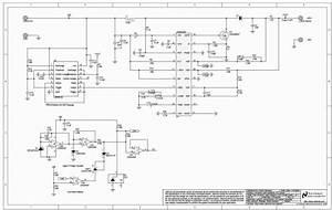 Ambient Led Light Circuit Diagram Driver