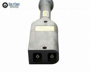 Powerwise D Txt Battery Charger Plug  U0026 Cord Set