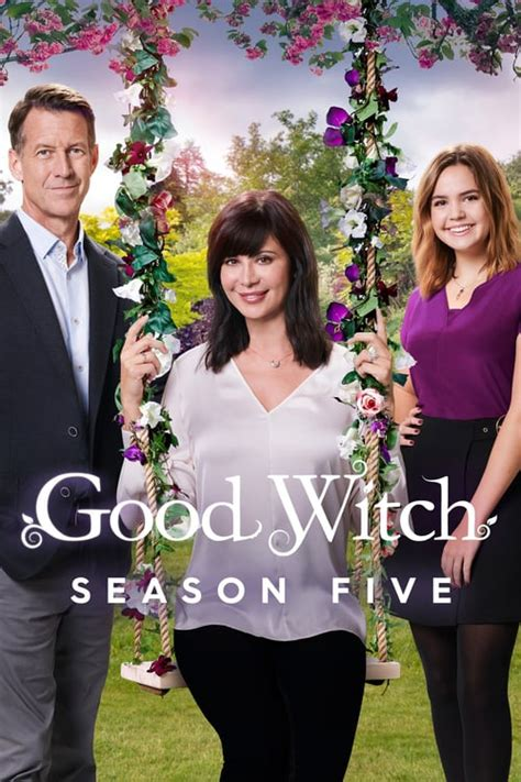 Good Witch season 5 Free Download Full Show Episodes