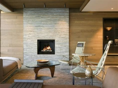 Small Living Room Designs With Fireplace Modern Stone