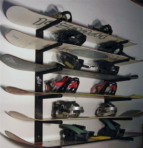 rax snowboard racks snowboard wall rack snowboard  ski racks