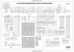 Ricoh Aficio 2015 2016 2018 2018d 2020 2020d B121 B122 B123 B259 B260 B261 Circuit Diagram