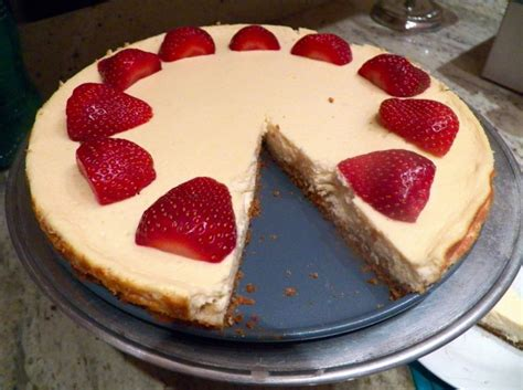 Your taste buds would bathe in the ecstasy of the creamy. Cheesecake: an Ancient Greek Invention - The National Herald