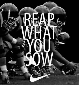 Nike American Football Quotes | OUR MOTIVATION | Nike ...
