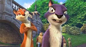 The Nut Job 2: Nutty By Nature trailer is one calamity ...