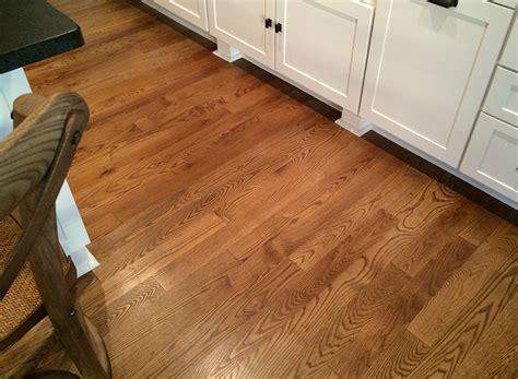 Premium Hardwood Flooring