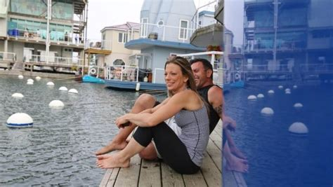 Travel Channel United Kingdom  Shows Extreme Houseboats