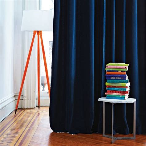royal blue drapes curtains 9 best images about curtains on house tours