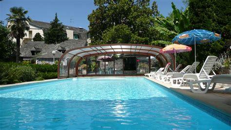 hotel marseille avec piscine interieure aveyron hotel du d or 224 entraygues sur truy 232 re