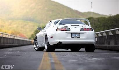 Supra Wheels Toyota Ccw Super Mkiv Classic