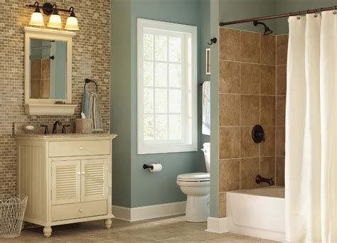 bathroom remodeling   home depot