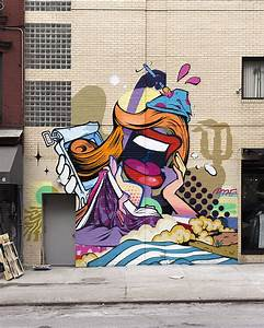 Pop Graffiti Art by Pose