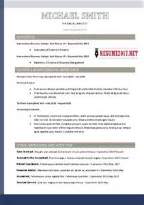 free resume templates for word 2017 free resume templates 2017