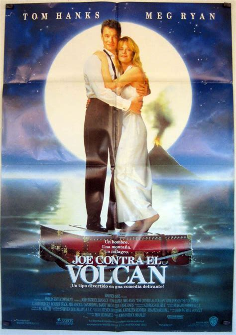 Joe Vs The Volcano Movie Online Mahabharat 26 March
