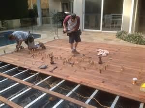 spantec steel floor roof frame systems bearers joists piers bracing