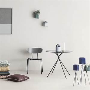 Ferm Living Pflanzenständer : hexagon topf von ferm living connox ~ Frokenaadalensverden.com Haus und Dekorationen
