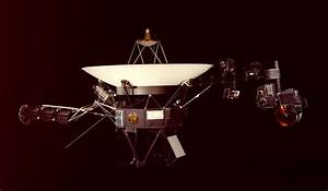 Voyager Spacecraft Model - Pics about space