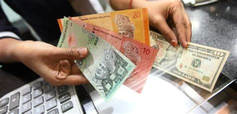 Protect Yourself From The Weakening Ringgit Malaysia