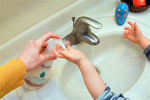 Healthy Handwashing Tips For Children