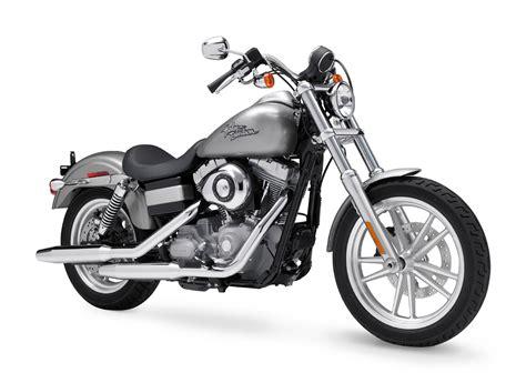 2009 Harley-davidson Fxd Dyna Super Glide/custom Review