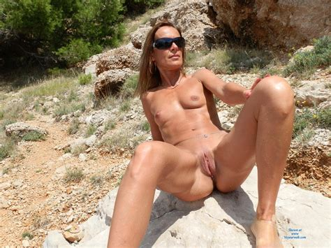 On The Nude Beach November Voyeur Web
