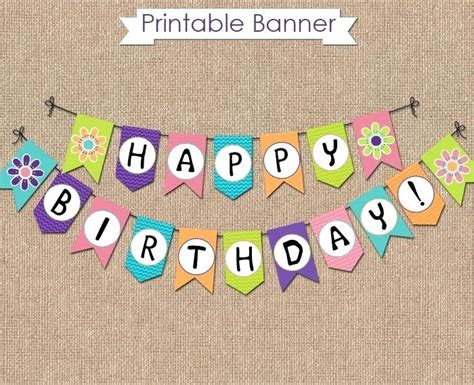 diy birthday banner template diy birthday banner diy birthday banner template partymilk club
