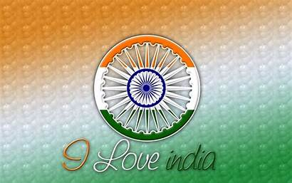 Independence India Wallpapers Indian Flag Happy Quotes
