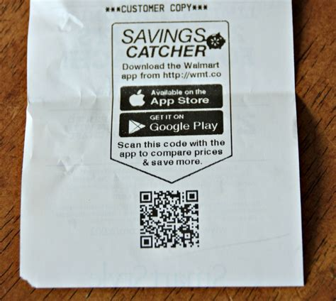 walmart savings catcher does it work