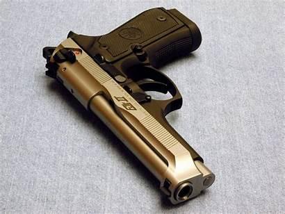 Guns Gun Beretta Pistols Wallpapers Weapons Weapon