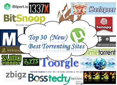Best Site To Torrents Top 30 Best Torrent 2017 Torrenting
