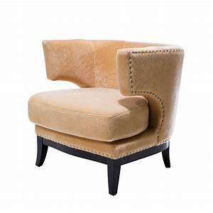 Kare Design Sessel : sessel art deco velours beige kare design g nstig online kaufen ~ Eleganceandgraceweddings.com Haus und Dekorationen