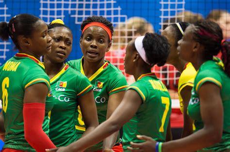 kenya wins  africa volleyball championship kenya page blog