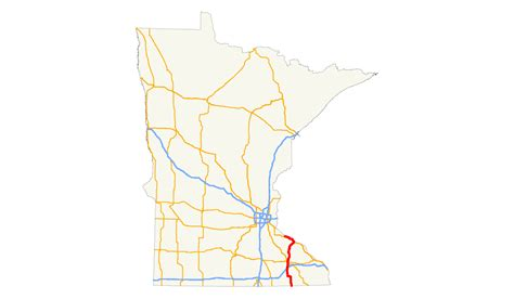 U.S. Route 63 in Minnesota - Wikipedia