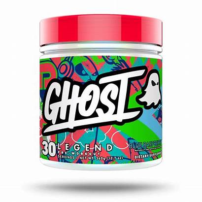 Legend Ghost Pre Workout Lifestyle Ghostlifestyle Raspberry