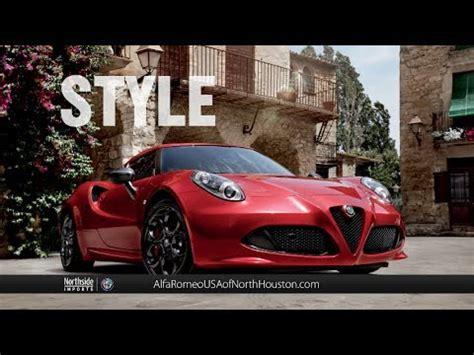 Alfa Romeo Houston by Houston Production Northside Alfa Romeo