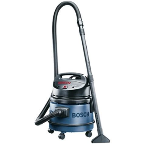 BOSCH WET AND DRY VACUUM CLEANER, 1100W, GAS 11 21