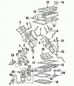 Bmw 5 Series Engine Diagram