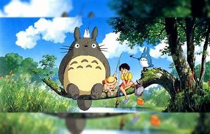 Totoro Neighbor Wallpapers