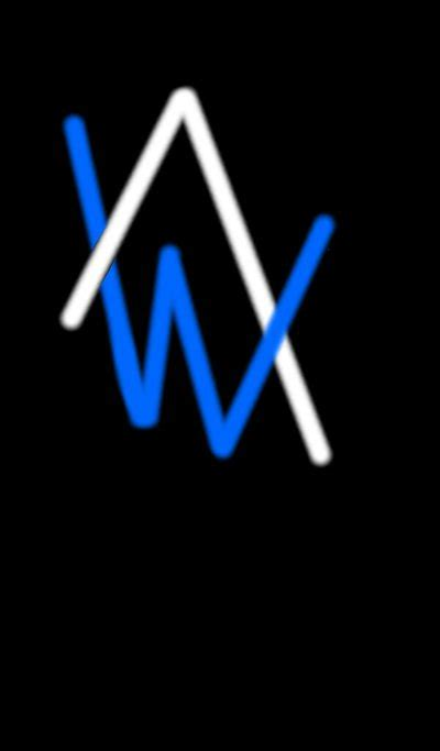 Alan Walker Symbol By Oman7271 On Deviantart