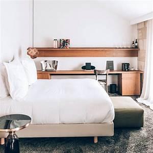 Aménagement Petite Chambre : petite chambre comment gagner de la place marie claire ~ Melissatoandfro.com Idées de Décoration