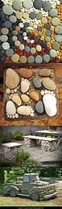 Wonderfull, Diy, Stepping, Stones, Projets