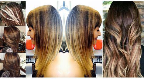 ecaille hair color new hair trend ecaille tortoise shell hair color