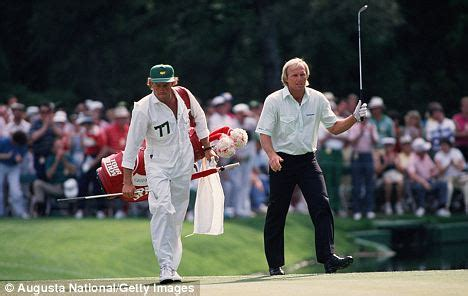 Steve Williams is NOT racist: Greg Norman defends Tiger ...