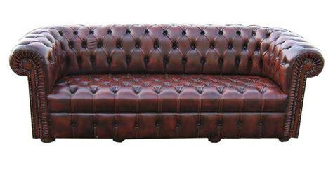 univers du cuir canape fauteuil canape chesterfield