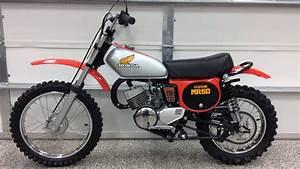 1974 Honda Mr