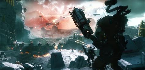 titanfall  trailer confirms single player campaign
